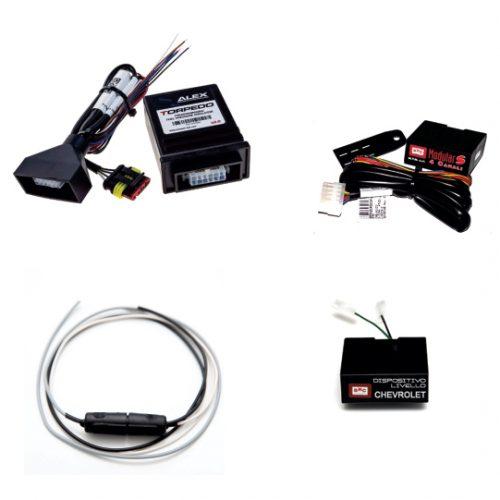 Dispozitive electronice speciale